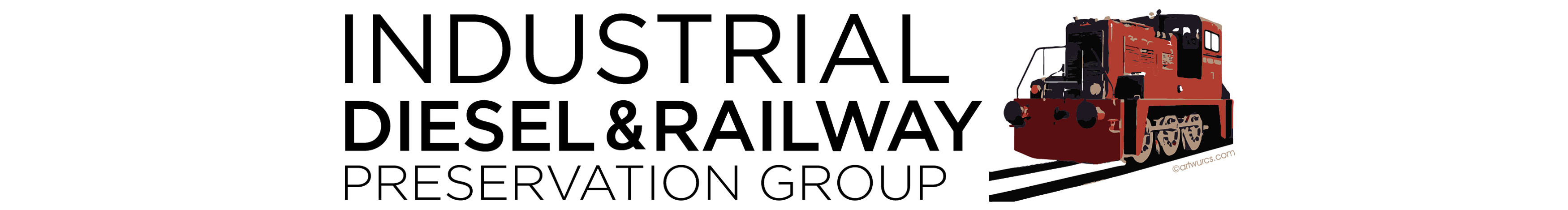 Industrial Diesel & Railway Preservation Group